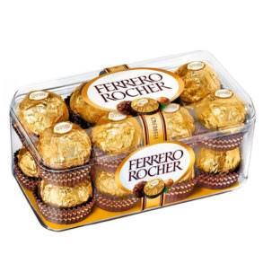 "Конфеты ""Ferrero Rocher"""